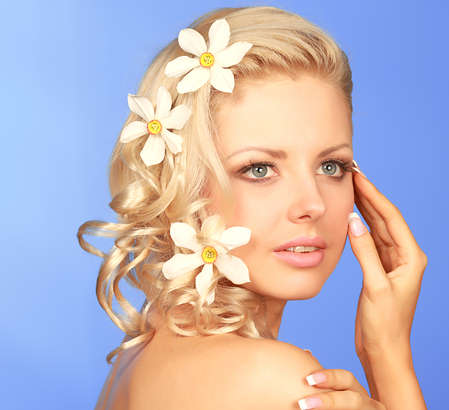 Beautify hair