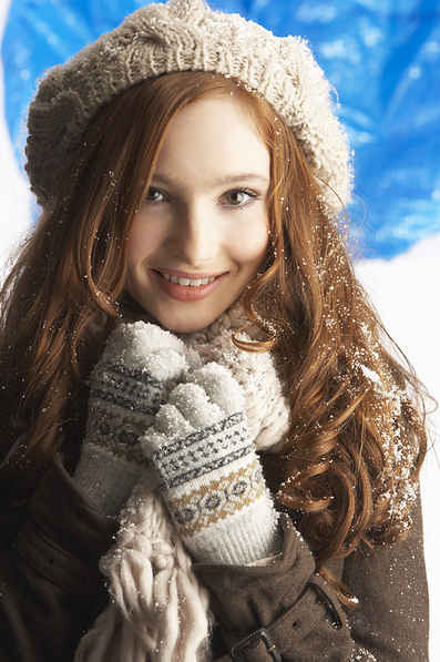Best winter hair tips