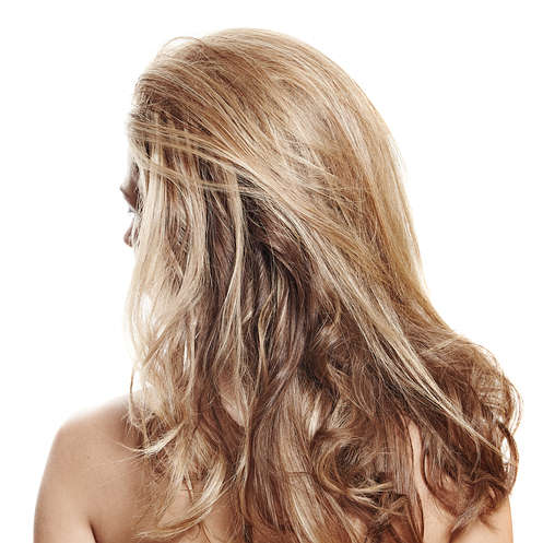 Simple Tips to Increase Hair Volume